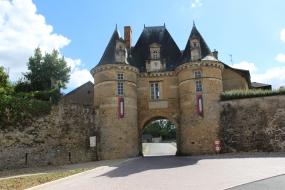 Porte Verron
