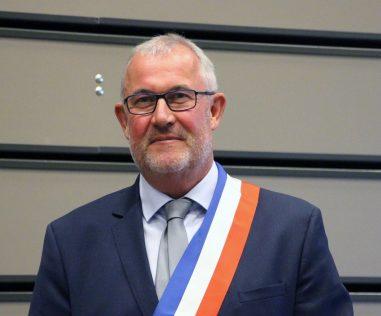 MESSAGE AUX HABITANTS DE MONSIEUR LE MAIRE ET DE L'ÉQUIPE MUNICIPALE