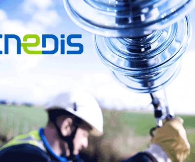 ENEDIS : Coupures d'électricité