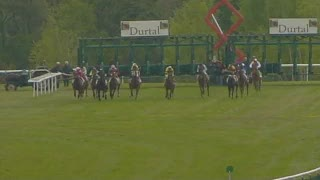 Courses-galop