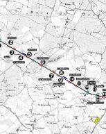 Travaux sur la RD 859  Durtal-Daumeray