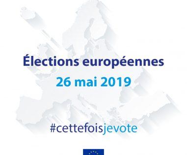 Elections européennes : recommandations de vote