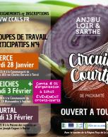 CCALS: Circuits courts 4ème rencontre