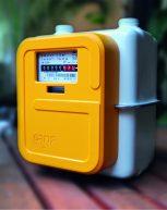 GRDF: nouveau compteur communicant gaz
