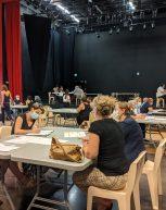Des idées affinées au 2ème atelier citoyen du projet de territoire